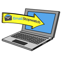 Install Email Stopwatch onto your computer