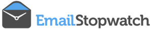 Email Stopwatch logo